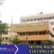 Trường Đại Học Y Tế Công Cộng Tuyển Sinh 2016