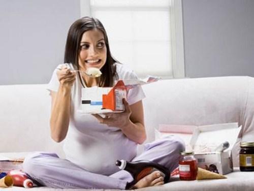 phụ nữ mang bầu có nên nhổ răng không 2