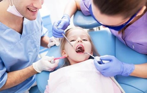 cách chữa sâu răng trẻ em như thế nào 5