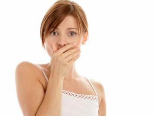 cách chữa viêm chân răng cho bà bầu 2