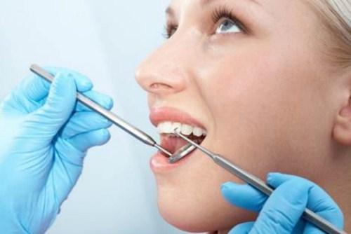 cách chữa viêm chân răng cho bà bầu 4