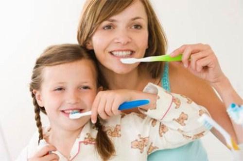 cách phòng chống sâu răng ở trẻ em 4