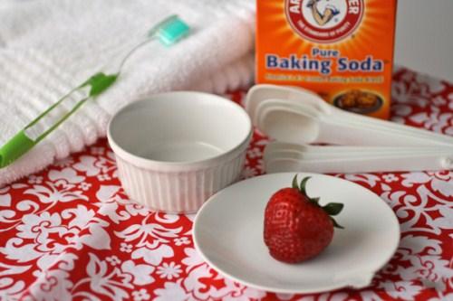 cạo vôi răng bằng baking soda có tốt không 1