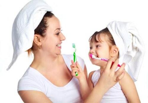 nguyên nhân và cách chữa bệnh hôi miệng ở trẻ nhỏ 6
