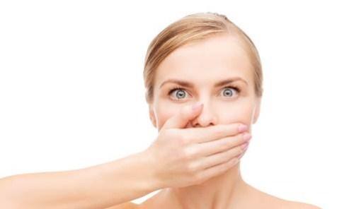 sâu răng và tác hại của bệnh sâu răng 2