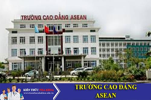 Trường Cao Đẳng ASEAN