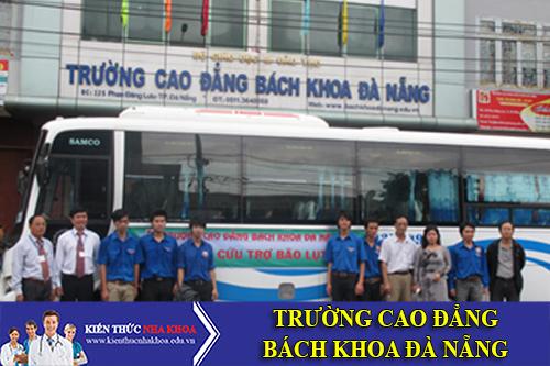 Trường Cao Đẳng Bách Khoa Đà Nẵng