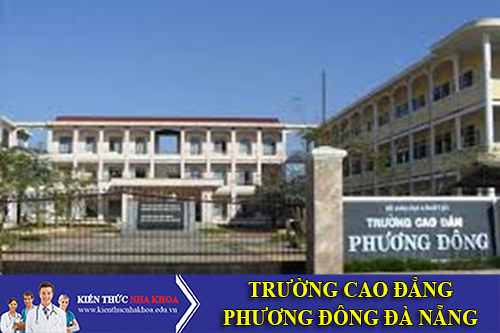 Trường Cao đẳng Phương Đông Đà Nẵng
