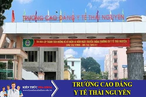 Trường Cao đẳng Y tế Thái Nguyên