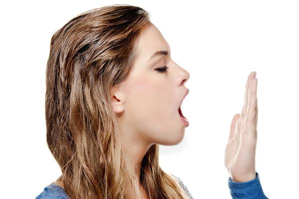 Nguyên Nhân Bị Hôi Miệng Và Cách Điều Trị