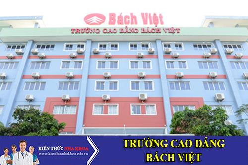 Trường Cao Đẳng Bách Việt