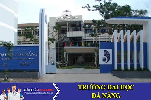 Trường Đại Học Đà Nẵng
