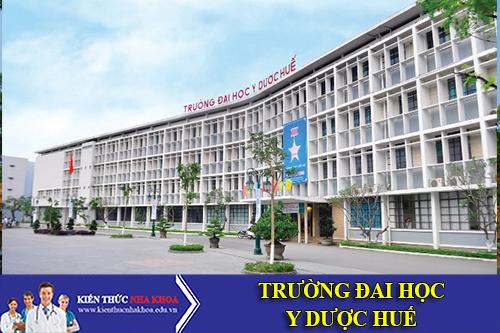 Trường Đại học Y Dược Huế