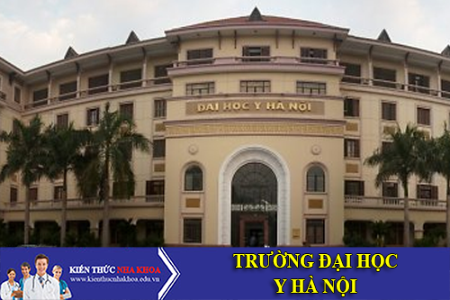 Trường Đại Học Y Hà Nội Tuyển Sinh 2016