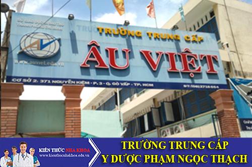 Trường Trung Cấp Âu Việt