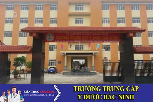 Trường Trung Cấp Y Dược Bắc Ninh