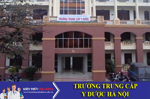 Trường Trung cấp Y Dược Hà Nội