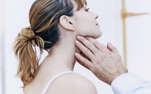 [ALO BÁC SĨ] Viêm nướu răng nổi hạch có nguy hiểm không?